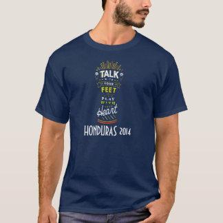 HONDURAS 2014 T-Shirt