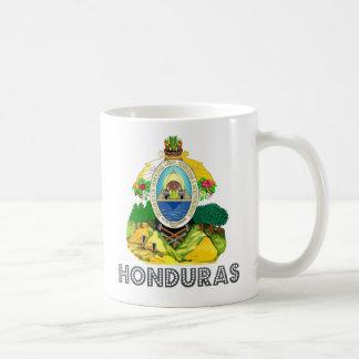 Honduras Coat of Arms Coffee Mug