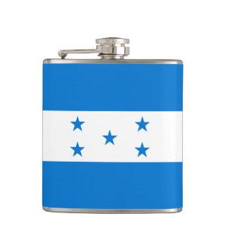 Honduras Flag Flasks
