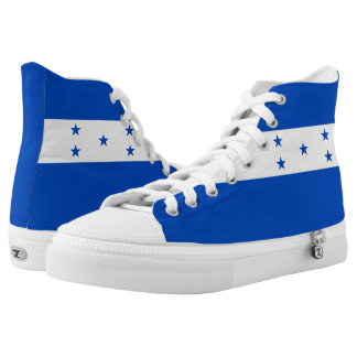 Honduras Flag High Tops