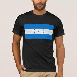Honduras Flag HN T-Shirt