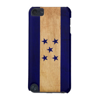 Honduras Flag iPod Touch (5th Generation) Cover