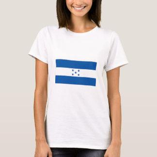 Honduras flag tshirt