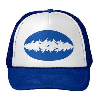 Honduras Gnarly Flag Hat