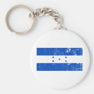 Honduras Keychain