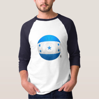 Honduras - Los Catrachos Football T-Shirt