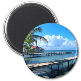Honduras Magnet