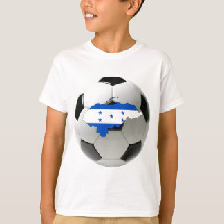 Honduras national team T-Shirt