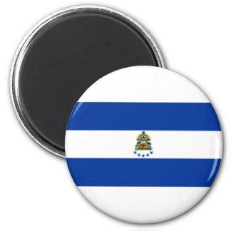 Honduras Naval Ensign Fridge Magnets