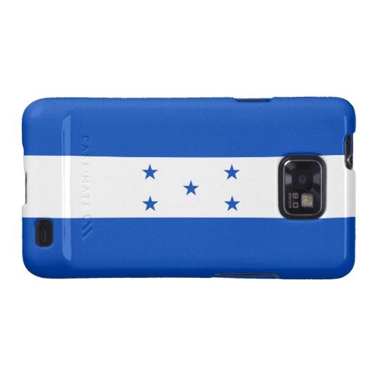 Honduras Samsung Galaxy Case