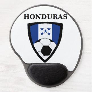 Honduras Soccer Gel Mouse Mats