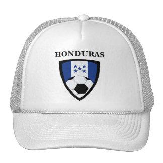 Honduras Soccer Hats