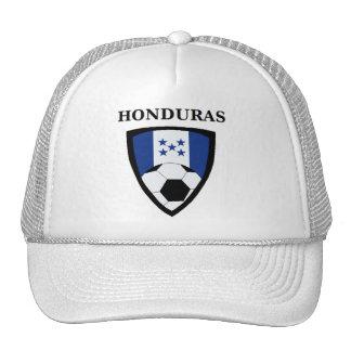 Honduras Soccer Trucker Hats