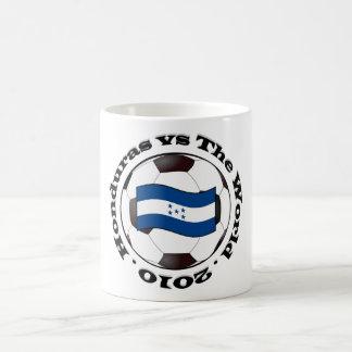 Honduras vs The World Coffee Mug
