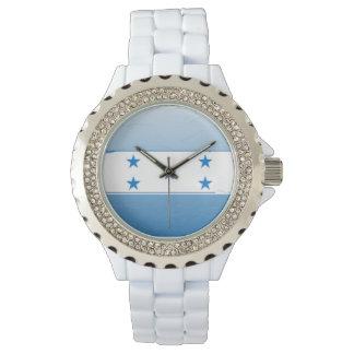 Honduras Watch