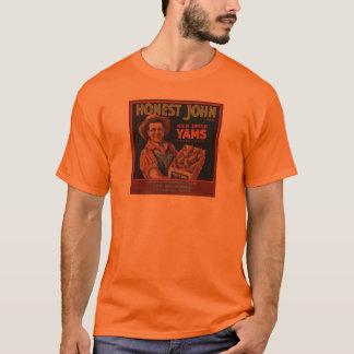 Honest John T-Shirt