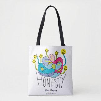 Honest Tote Bag
