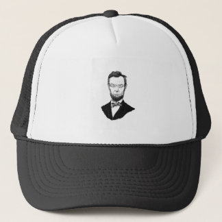 HonestAbe Trucker Hat