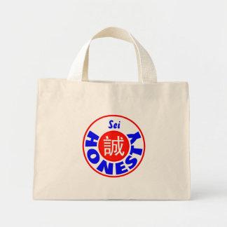 Honesty Mini Tote Bag