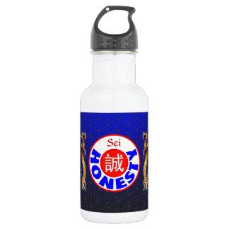 Honesty - Sei Dragon 532 Ml Water Bottle