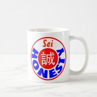 Honesty - Sei Coffee Mug