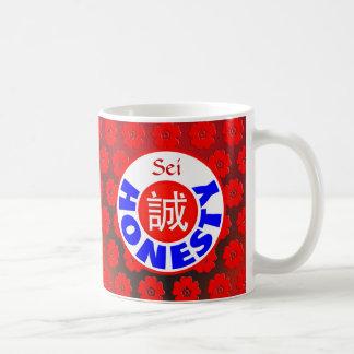 Honesty - Sei Mug