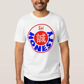 Honesty - Sei T Shirt