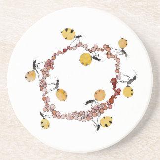 Honey Ant Roundabout Coaster