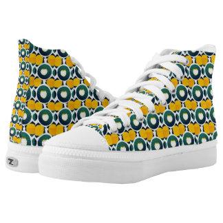 Honey B Printed Shoes