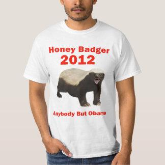 Honey Badger 2012 Tee