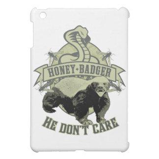 Honey Badger $49.95 iPad Case