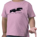 Honey Badger Baby Toddler T-Shirt