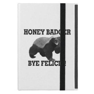 Honey Badger Bye Felicia Cover For iPad Mini