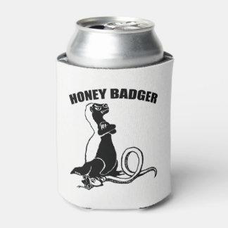 Honey badger can cooler