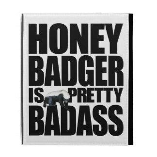 Honey Badger Caseable iPad Folio iPad Folio Case
