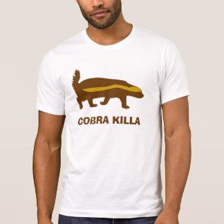 honey badger cobra killa tee shirt