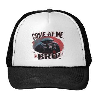 Honey Badger Come At Me, Bro Cap