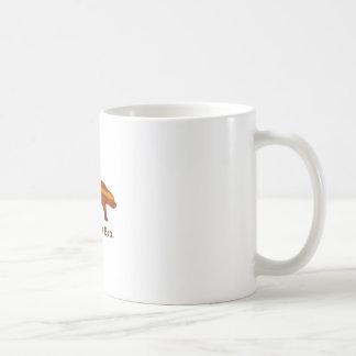 Honey Badger - Cool Story Bro. Tell it again... Coffee Mug