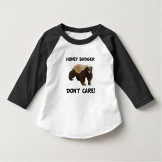 Honey Badger Don?t? Care Infant T-Shirt