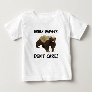 Honey Badger Don?t? Care Shirt