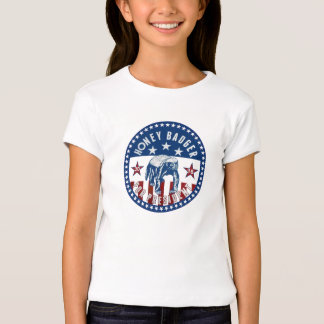 Honey Badger for President 2016 T-Shirt