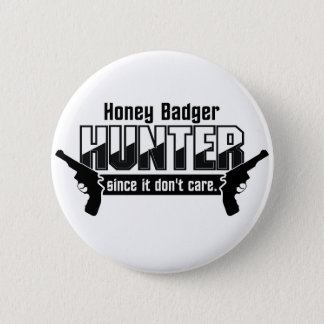 Honey Badger Hunter button