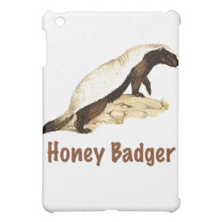 Honey Badger iPad Mini Cases