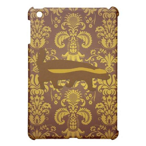 Honey Badger Case For The iPad Mini