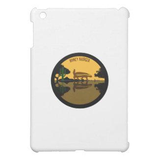 honey badger iPad mini covers