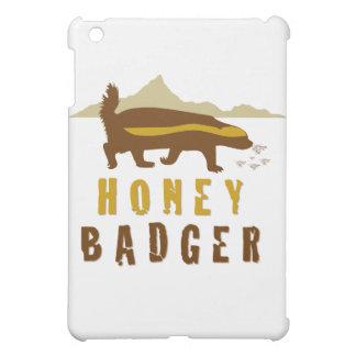 HONEY BADGER iPad MINI CASE