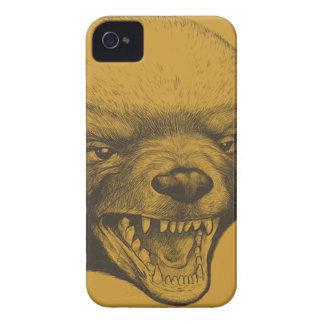 Honey Badger iPhone 4 Case-Mate Cases