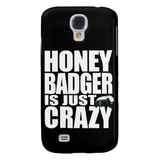 Honey Badger Is Just Crazy HTC Vivid Covers