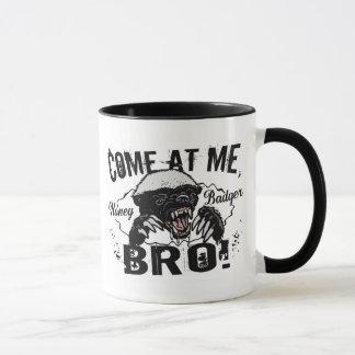 Honey Badger Mug