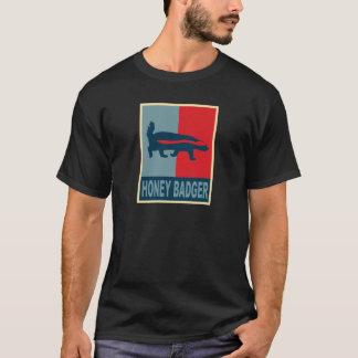 Honey Badger Obama T-Shirt